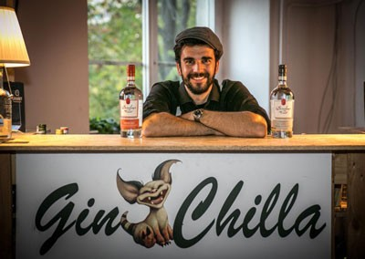 "30. April: ""200 Sorten Gin und 12 Tonics"""